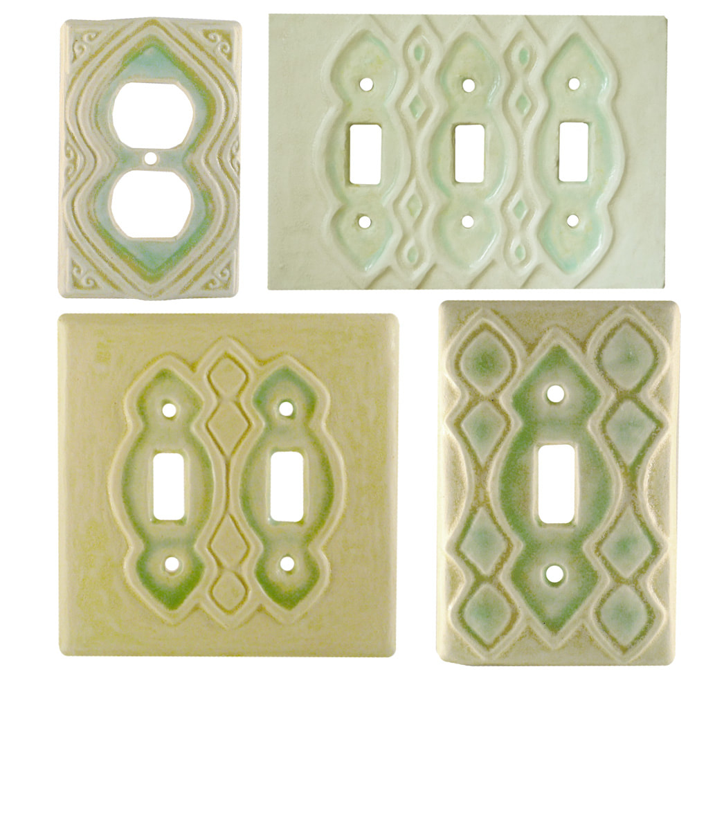 Awesome Wall Ceramic Art Component - All About Wallart - adelgazare.info